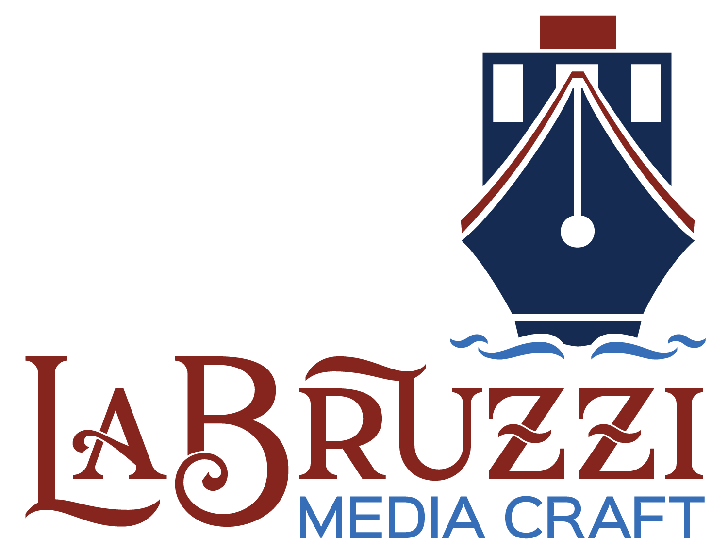 LaBruzzi Media Craft